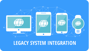 How to Integrate Legacy Systems into the Digital Age